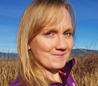 Pamela Hengeveld, M.Sc, RPBio