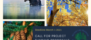 Call for 2021/2022 Project Funding Proposals