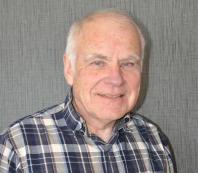 Ron Crosby